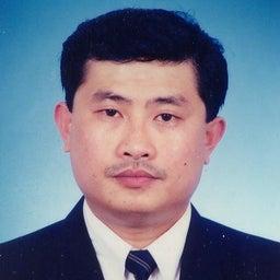 Foo Woon Leong