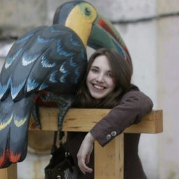 Kate Solovieva