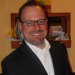 Greg Pitkoff