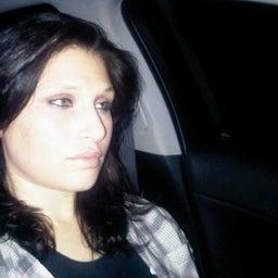Jessica Tavdi