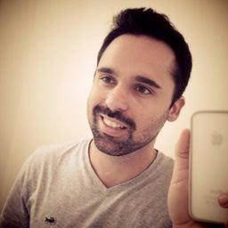 Vitor Mateus