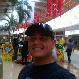 Manuel Quintero