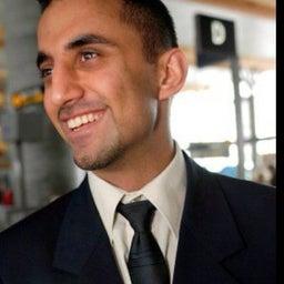Khalique Rana