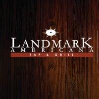 Landmark Americana Tap and Grill