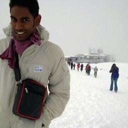 Joshua Thirumani