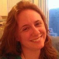 Sarah Millard