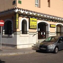 LIBRA BUDGET RENT A CAR SPAIN