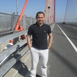 Achmad Faizal Sastradipura