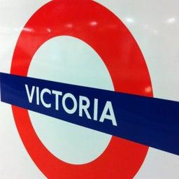 Victoria Roach