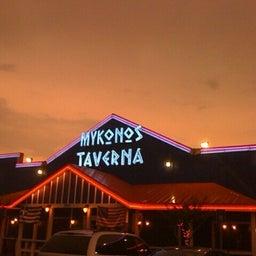 Mykonos Taverna @MykonosAtlanta