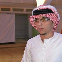 Hamza Almaeni