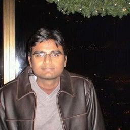 Soumya Dev
