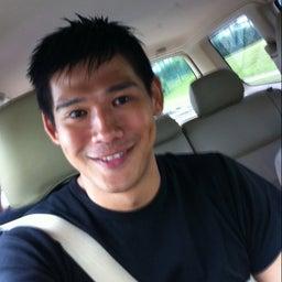Dennis Toh
