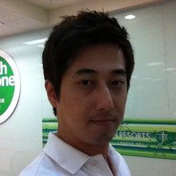 Eric Seunghyeon Cho