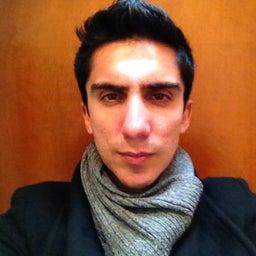Rodrigo Sánchez