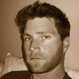 Cameron Firth