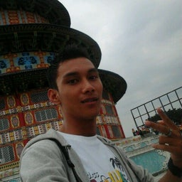 fahrul Square