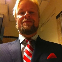 Ulrik Svane