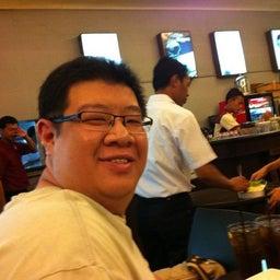 Deddy Perdana