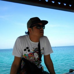 Eddie Nandang Budiman