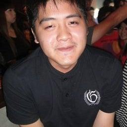 Lucas Lee Yung Yee