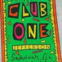 ClubOne Jefferson