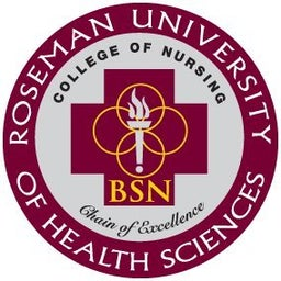 Roseman University Accelerated BSN Program