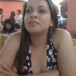 Elísia Amaral de Lima