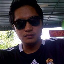 A Rizal M.Radzi