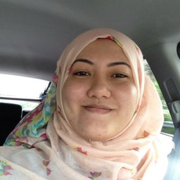 Mariam Malek