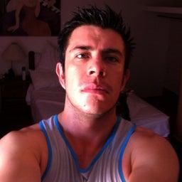 Daniel Cabrera Rojas