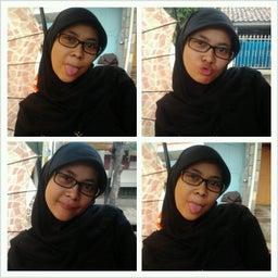 Irfani Nurfuadah