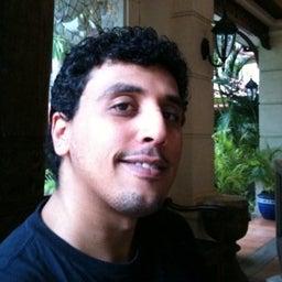 Saleh Hamoud