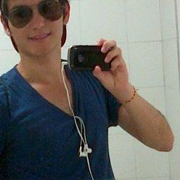 Andres Segura