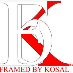 Framed By Kosal