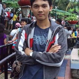 Osep KAKA' Chaerul Anwar