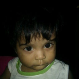 Insha Ahmed