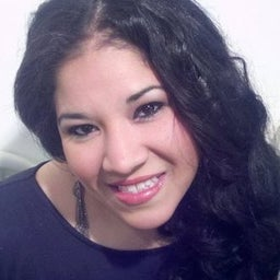 Antoinette Romero