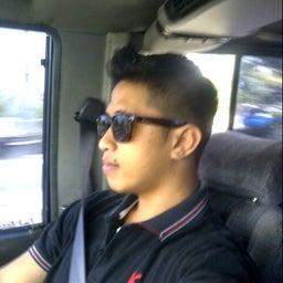 Arif Budiarto