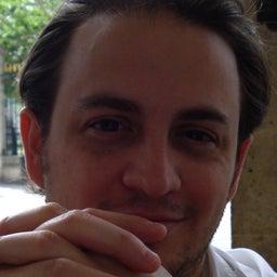 Gus Falconi