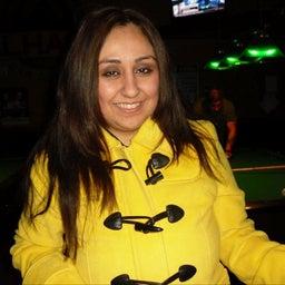 Sara Yazdi