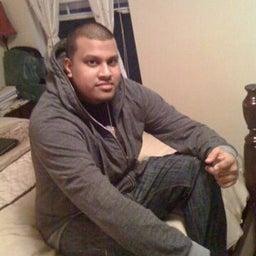 Anil Masih