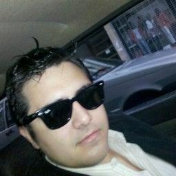 Javier leandro b.