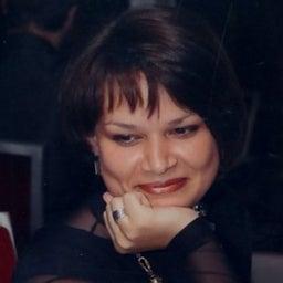 Anastasia Kochetkova