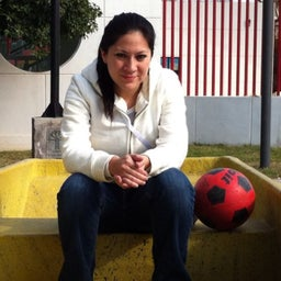 Natalia Arangua