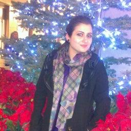 Farah Slayi