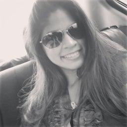 Thalia Rahman