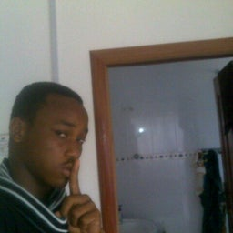 Chief Ndinya