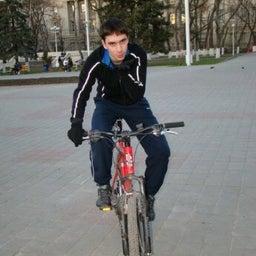 Serg Belov