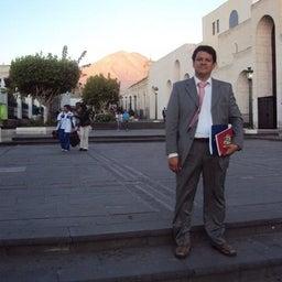 Joaquín Nilo